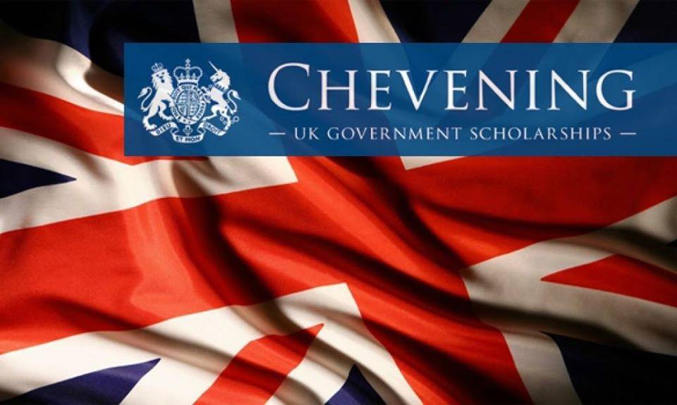 Chevening英國政府獎學金-在British Council 線上直播-懶人包