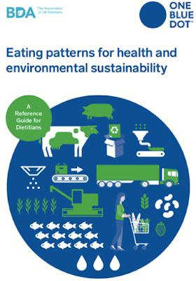 🌱餐桌上的選擇,一頓飯的救援──三餐的「營養介入」延緩氣候變遷