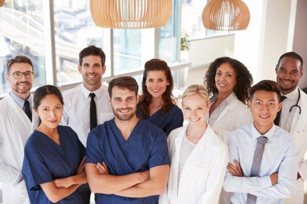 Why do you still work in the hospital?為什麼還做醫院營養師?