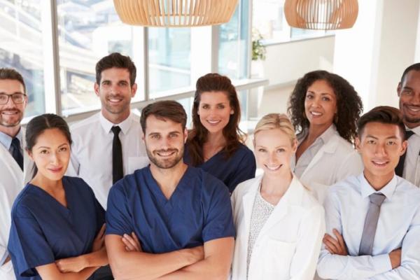 Why do you still work in the hospital? 為什麼還做醫院營養師?