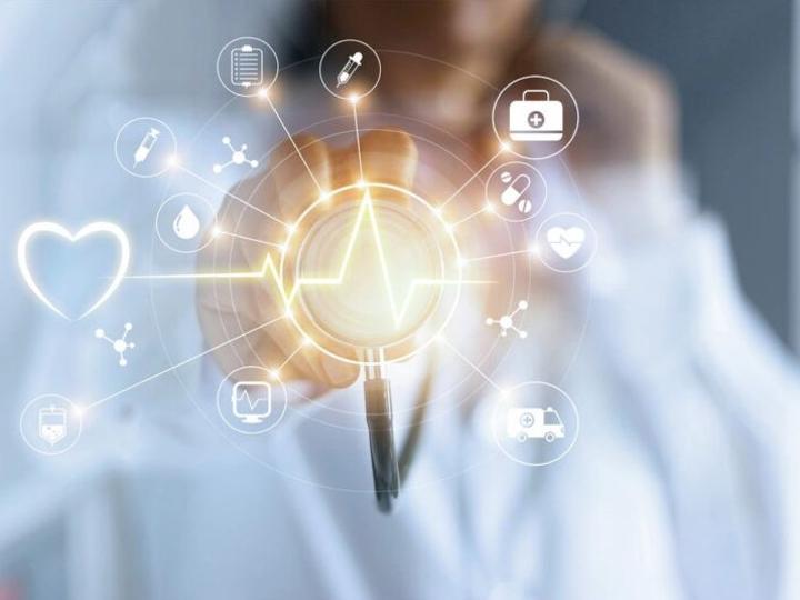 الذكاء الاصطناعي في مجال الصحة: لمحة عامة من وجهة نظراخصائة تغّذية لبنانية 黎巴嫩營養師的AI醫療見解