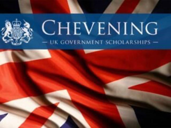 Chevening 獎學金-在British Council 線上直播-懶人包