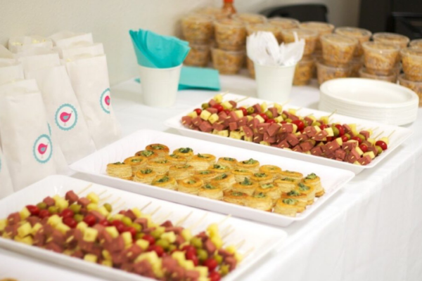Sustainable Diet 永續飲食 | 食物力量大!改變環境由惜食開始