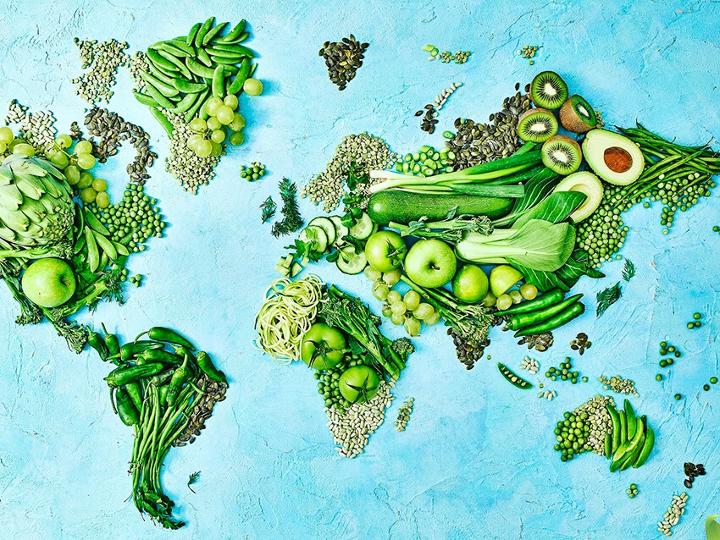 【永續飲食吃出健康美味】補充資料