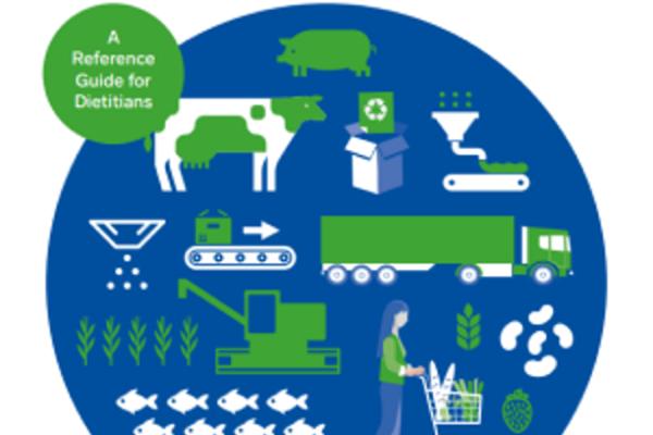 Sustainable Diet 永續飲食 | 餐桌上的選擇,一頓飯的救援──三餐的「營養介入」延緩氣候變遷