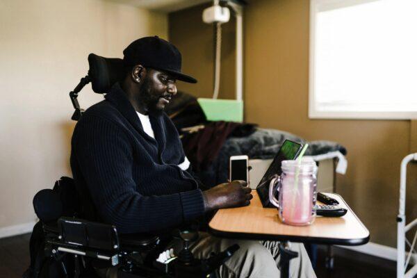 ALS Prevention Through Nutrition and Dietary Support 漸凍人能否營養飲食延緩病程