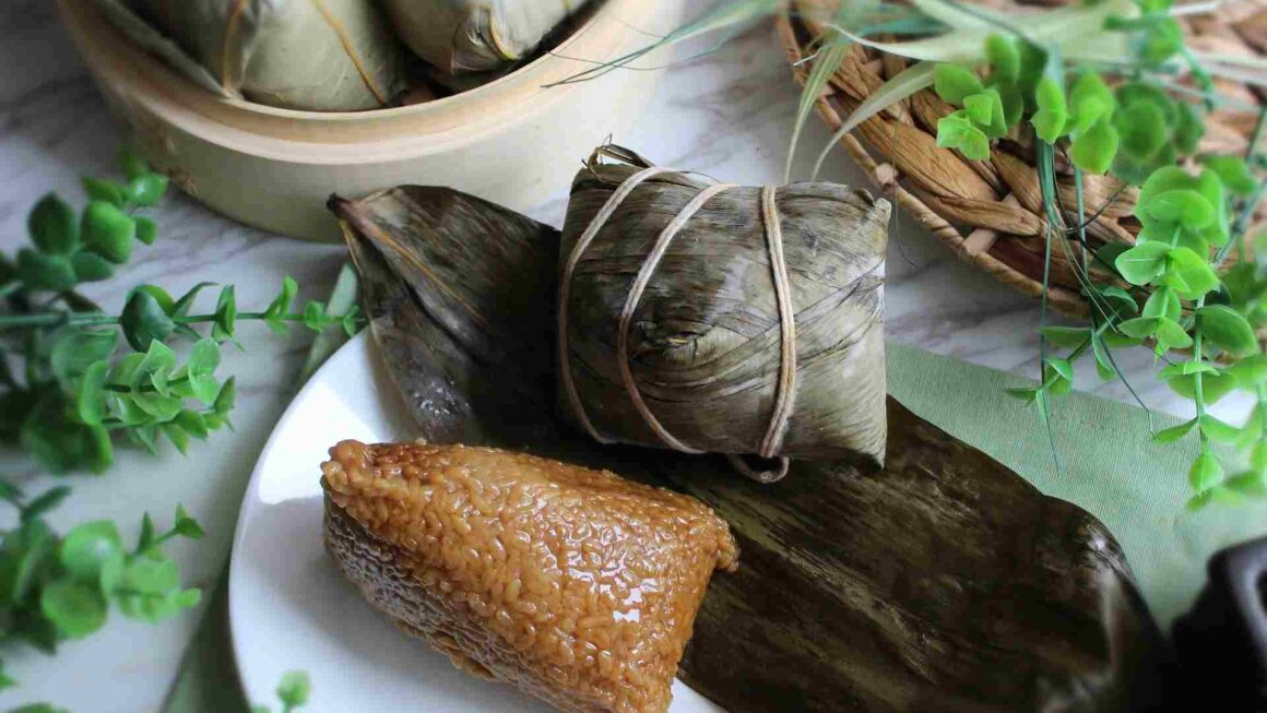 A Restrained Dragon Boat Festival 疫情下的端午節,你吃的營養健康嗎?