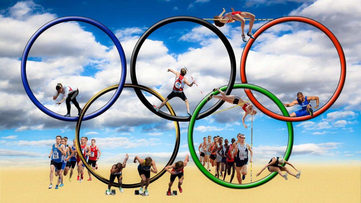 Sport Nutrition-Tokyo Olympics 2021 東京奧運:運動選手除了訓練以外,不為人知的秘密-運動營養