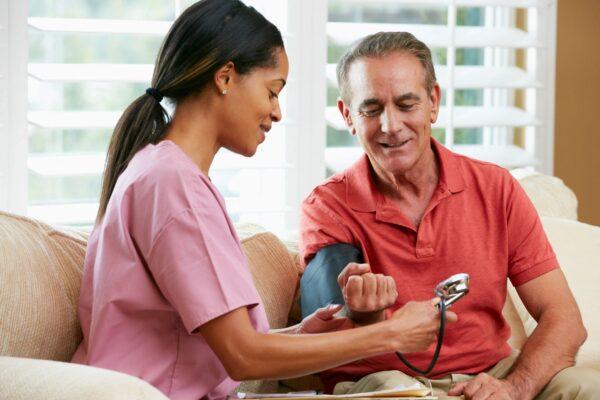 Diabetes Diet for Long-Term Care Residents 長照機構住民的糖尿病飲食原則