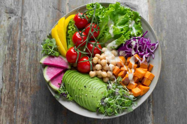 什麼是全食物(Whole Food)?一種對自身健康又永續的飲食